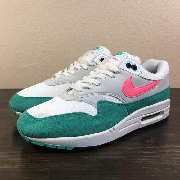 low priced 53ce6 892ac ... purchase nike air max 1 watermelon south beach rare 534ed ab44f
